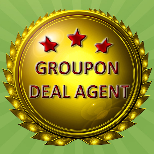 Groupon Scount - Dealagent