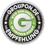 Verifizierter Groupon Deal Partner